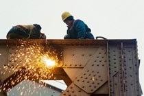 Демонтажные работы с металлическими конструкциями в Калуге