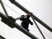 ремонт металлических конструкций в Калуге