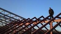 Сварочные работы с металлоконструкциями в Калуге