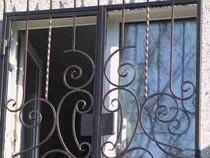 решетки из металла в Калуге