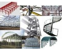 Услуги работы с металлоконструкциями в Калуге
