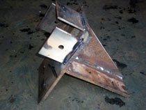 Ремонт металлоконструкций в Калуге