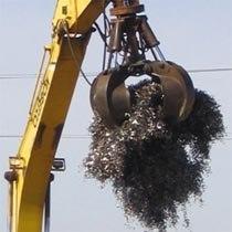 Демонтаж металлических конструкций в Калуге