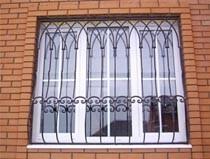 Металлоконструкции, металлические решетки в Калуге г.Калуга