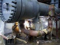 Ремонт металлических конструкций и изделий в Калуге, металлоремонт г.Калуге