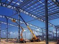 Услуги изготовления металлоконструкций в Калуге